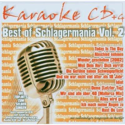 Best of Schlagermania Vol. 2