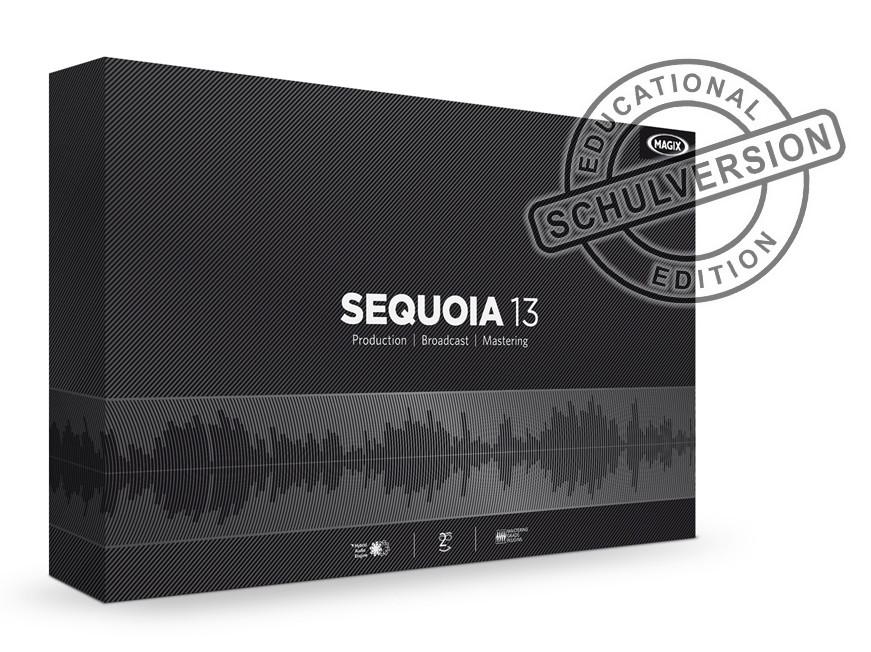 Magix Sequoia 14 Education