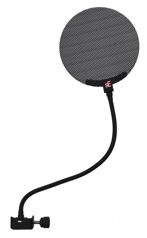 sE Electroniscs Pop Filter