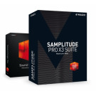 Magix Samplitude Pro X4 Suite Education Upgrade