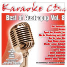 Best of Austropop Vol.8