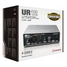 Steinberg UR 12 USB Audio Interface